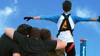 FAVIJ BUNGEE JUMPING (152m di Altezza!)