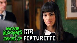 Kingsman: The Secret Service (2015) Featurette - Meet Gazelle