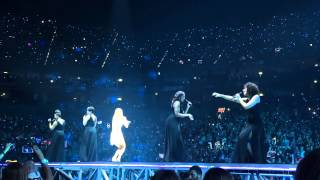 Taylor Swift - This Love at LANXESS arena Köln