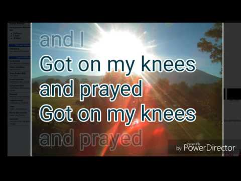 """""""Saved"""" by Lauren Lindsay, with lyrics (Christian alternative) (First song I ever made)"""