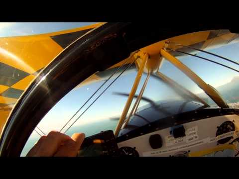 Key West Pitts Flight with Fred Cabanas