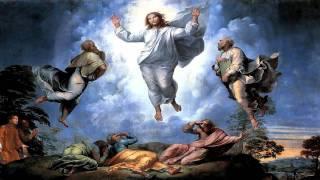 J.S. Bach, Ascension Oratorio〈Lobet Gott in seinen Reichen〉BWV 11