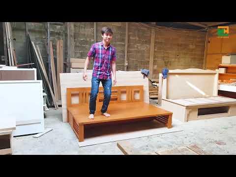 nội thất gỗ giá rẻ tphcm