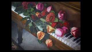 THE MUSIC PLAYED Matt MONRO Piano: İhsan ERTAN