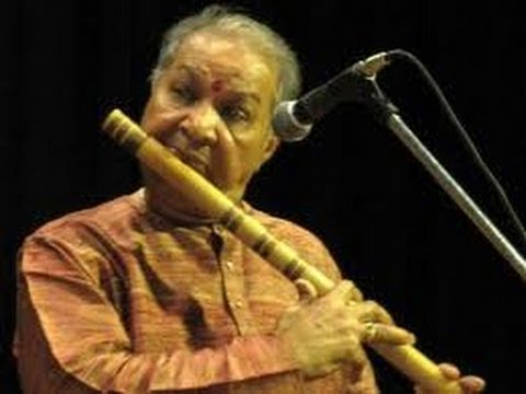 Live flute concert -  Pt. Hariprasad Chaurasia in Austin TX