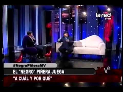 """""""Cuál y por qué"""": ¿José o Sebastián Piñera?"""
