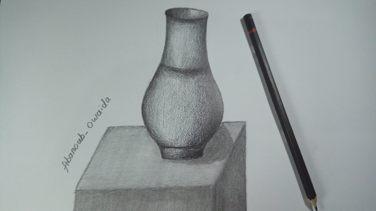 Drawing Drawing A Silent Nature