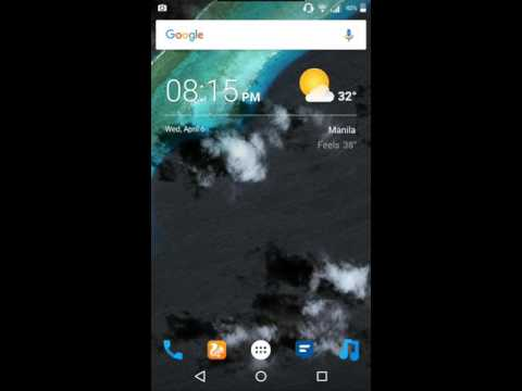 Rooted Acer Liquid Z530 (Perfomance)