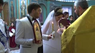 Цыганская Свадьба Артура и Анны г. Волгоград / Gypsy Wedding Arthur and Anna , Russia