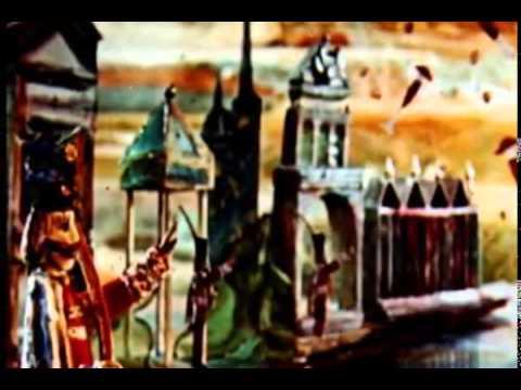 Сказки Г.Х. Андерсена:Мультфильмы