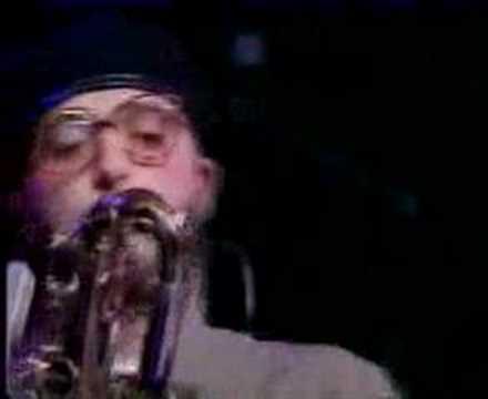 yakety baritone sax