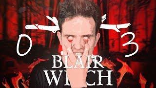 JESTEM UJEBANY | Blair Witch [#3]