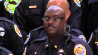 Huntsville Police Named 2015 Model Agency For School Resource Officer Program