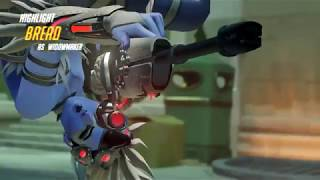 This was on purpose I swear, not an accident.. | Overwatch clip part 3 |