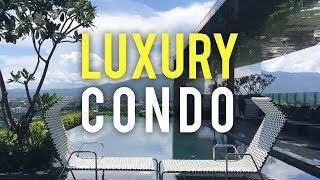 Luxury Apartment in Chiang Mai