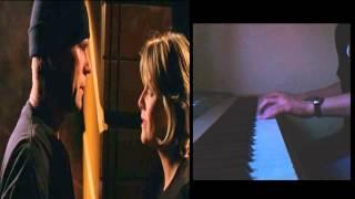 Stargate SG1 - Sam & Jack Theme (Piano)