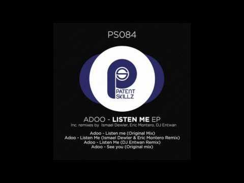 Adoo - See You (Original Mix)