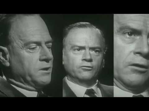 Marshall McLuhan 1966  Full lecture at Museum of Modern Art