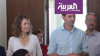 صحيفة أميركية: أسماء الأسد هي سيدة الجحيم.. والسبب ليس الحرب