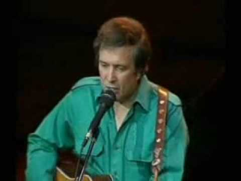 Don McLean - 'Supermans Ghost'.