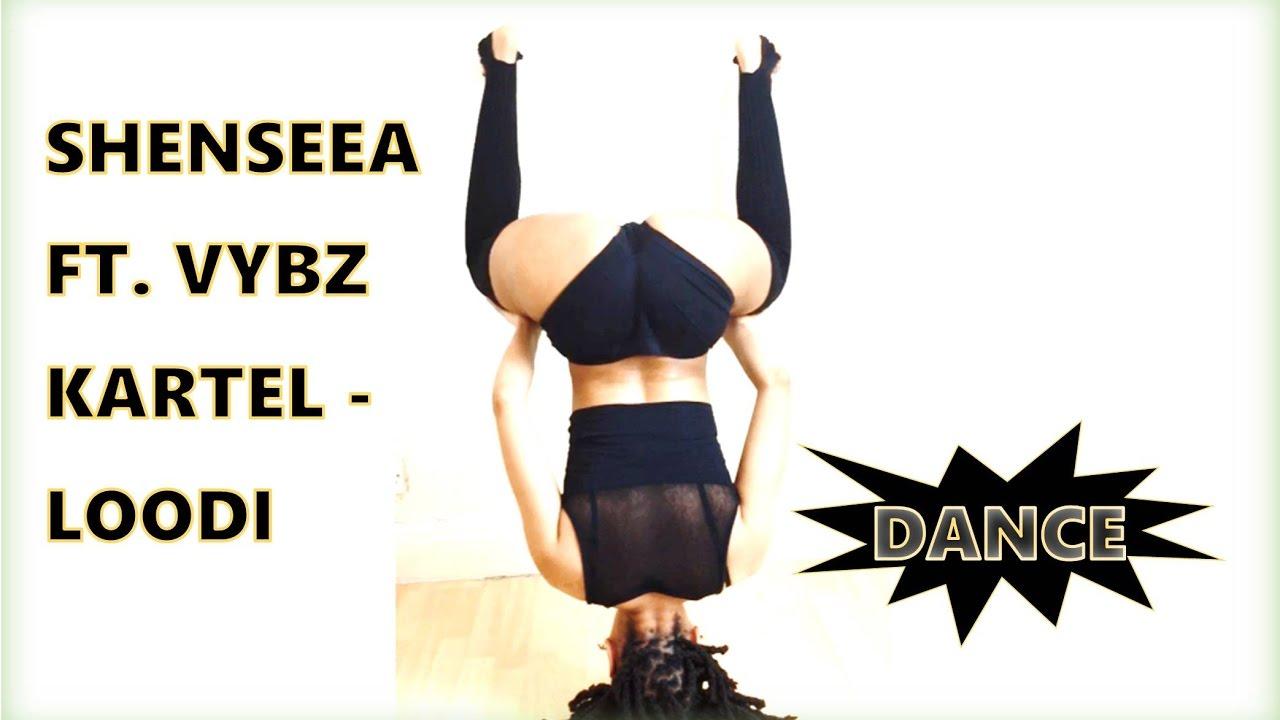 Download SHENSEEA FT. VYBZ KARTEL – LOODI (DANCE VIDEO)   Lanaiya Lithe