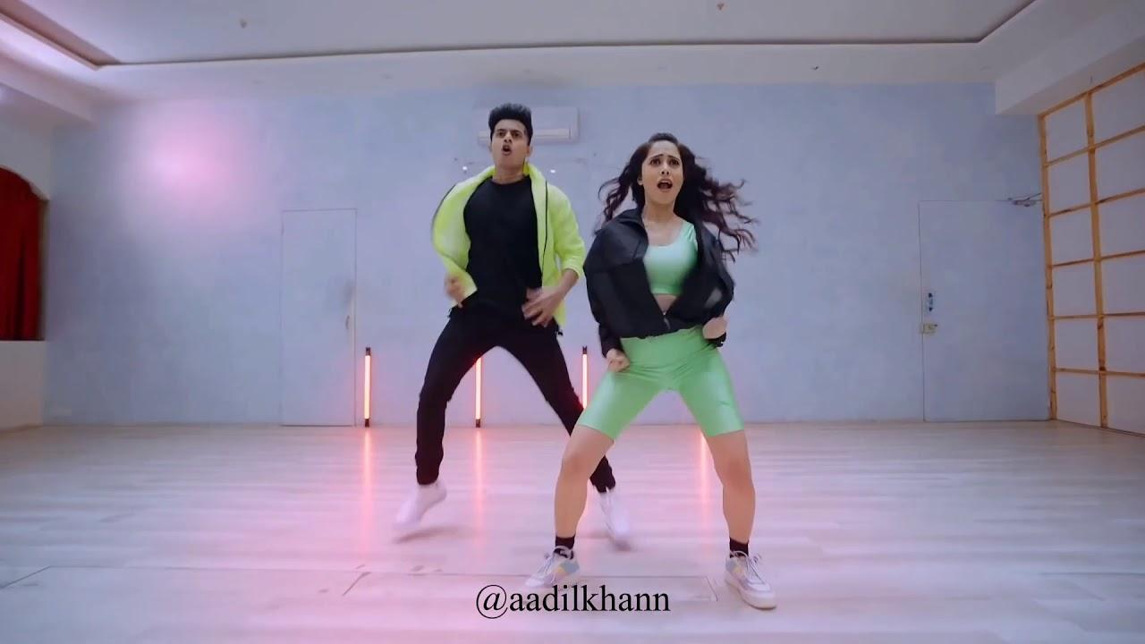 Download Deedar De _ Ft Nushrratt Bharuccha _ Aadil Khan Choreography new trending song 2020