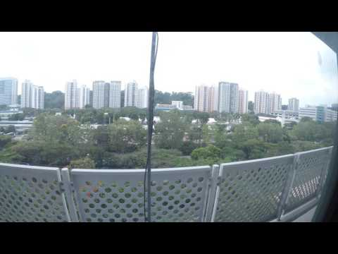 VIDEO  For Rent & Sale  Redhill Forum  969 Sqft  CALL BEN CHEW @ 9168 8998