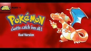Best of SGB Plays: Pokemon Red - Part 1
