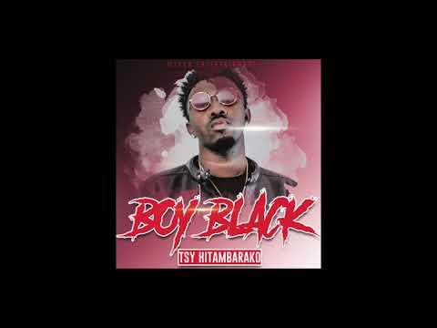 BoyBlack   Tsy Hitambarako(Official Audio)