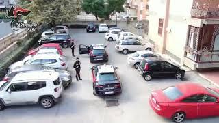 Svaligiano abitazione di un'anziana, topi d'appartamento: tre arresti dei carabinieri