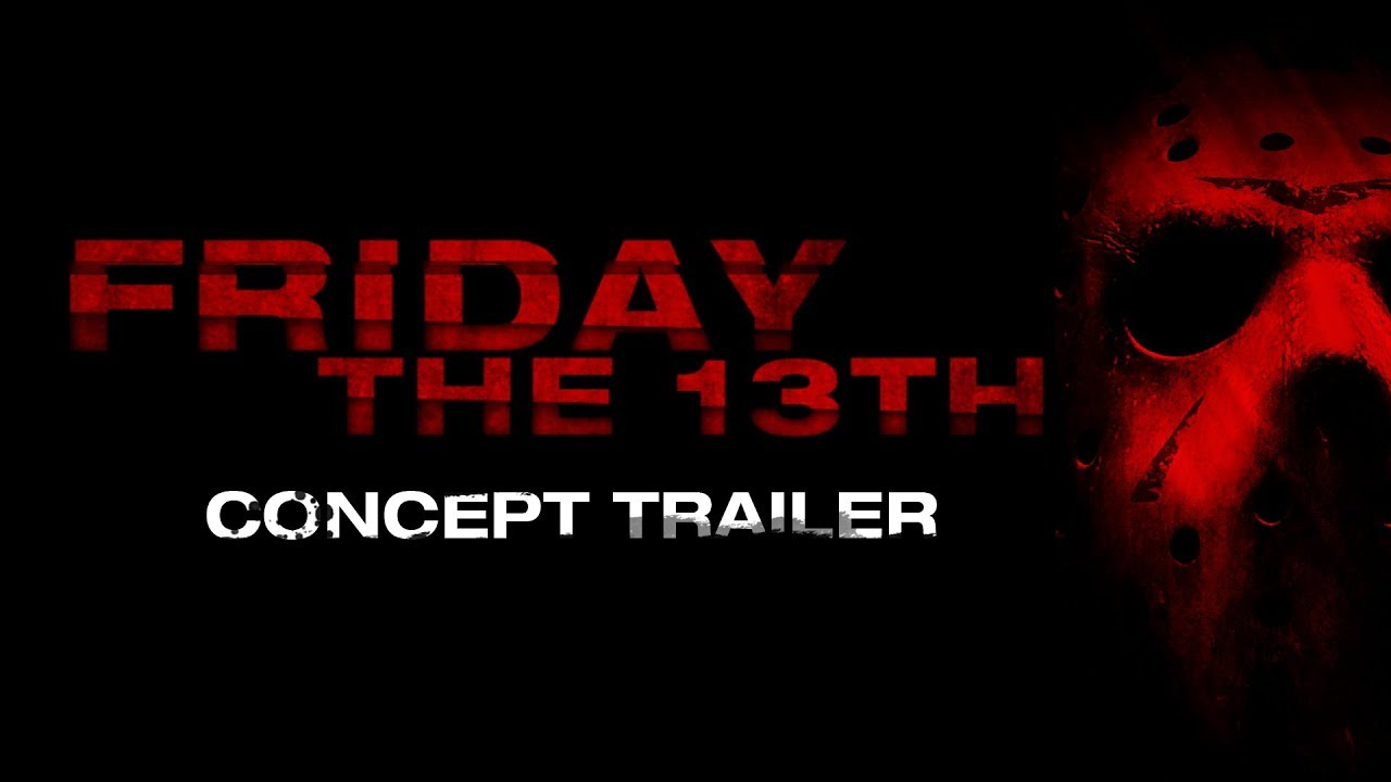 FRIDAY THE 13TH (2020) Concept Reboot Trailer HD - YouTube