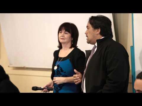 Mahi whanau Maori, Working with Maori - Imagining the Solution 2013