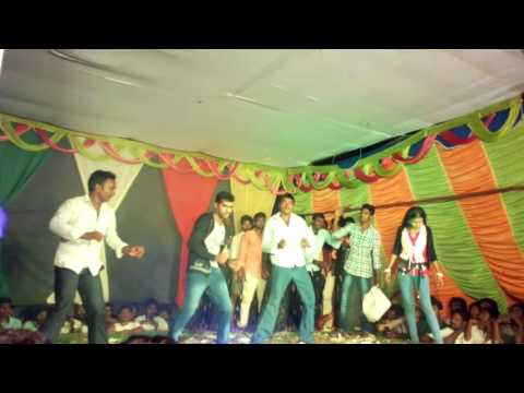 Love Me Again Song Perfomance By Bhargav