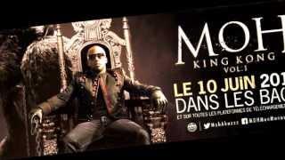 """MOH [S-krim] - Mes Larmes (feat  Léa Castel) """"PAROLES"""""""
