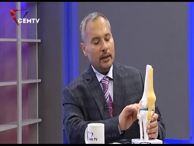 Dize Yük Ameliyatı // Ortopedi ve  Travmatoloji Uzmanı Op. Dr. Mahmut Kalender