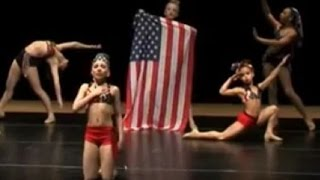 Dance Moms The Greatest (Audioswap)