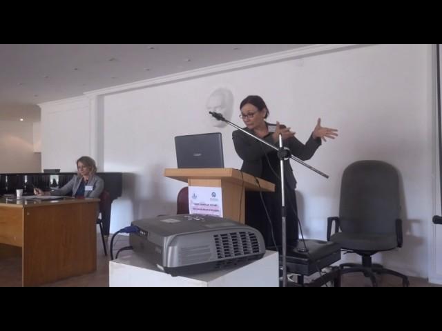 Prof.Dr.Sema GÖKTAŞ - Tiyatro Eğitimi'nin Bileşenleri