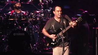 Dave Matthews Band - Smooth Rider - 11/30/05 - Assembly Hall - Champaign, IL [Sinclair/Tripod/60fps]