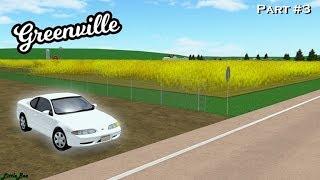 Roblox GreenVille Beta #3