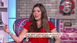 """ست الحسن - حوار خاص مع الفنان """"مصطفى أبوسريع"""""""