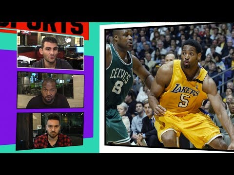 Robert Horry Named Suspect In Battery Investigation Over Basketball Fight | TMZ Sports