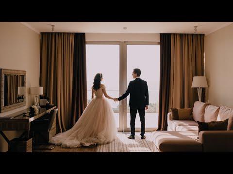 Армянская свадьба. Artur + Angelina 19.02.2020