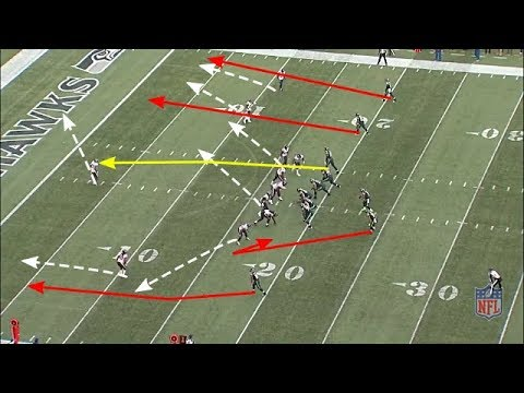 Film Room: Russell Wilson was a one-man army versus the Texans (NFL Breakdowns Ep. 95)