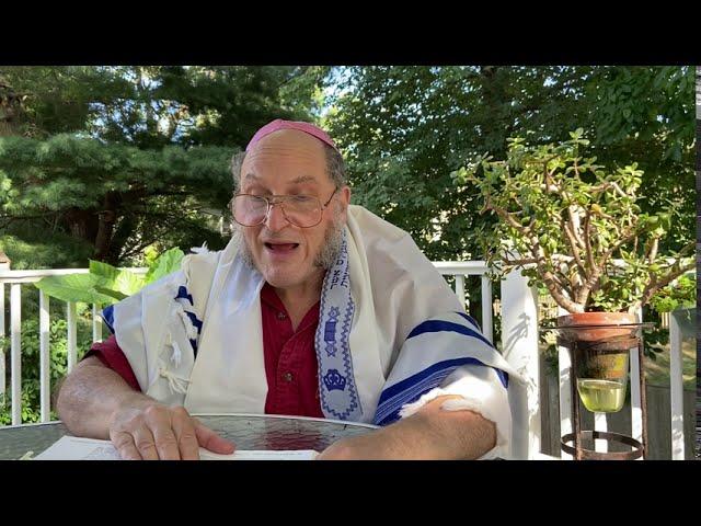 Haftarah for Yom Kippur Afternoon