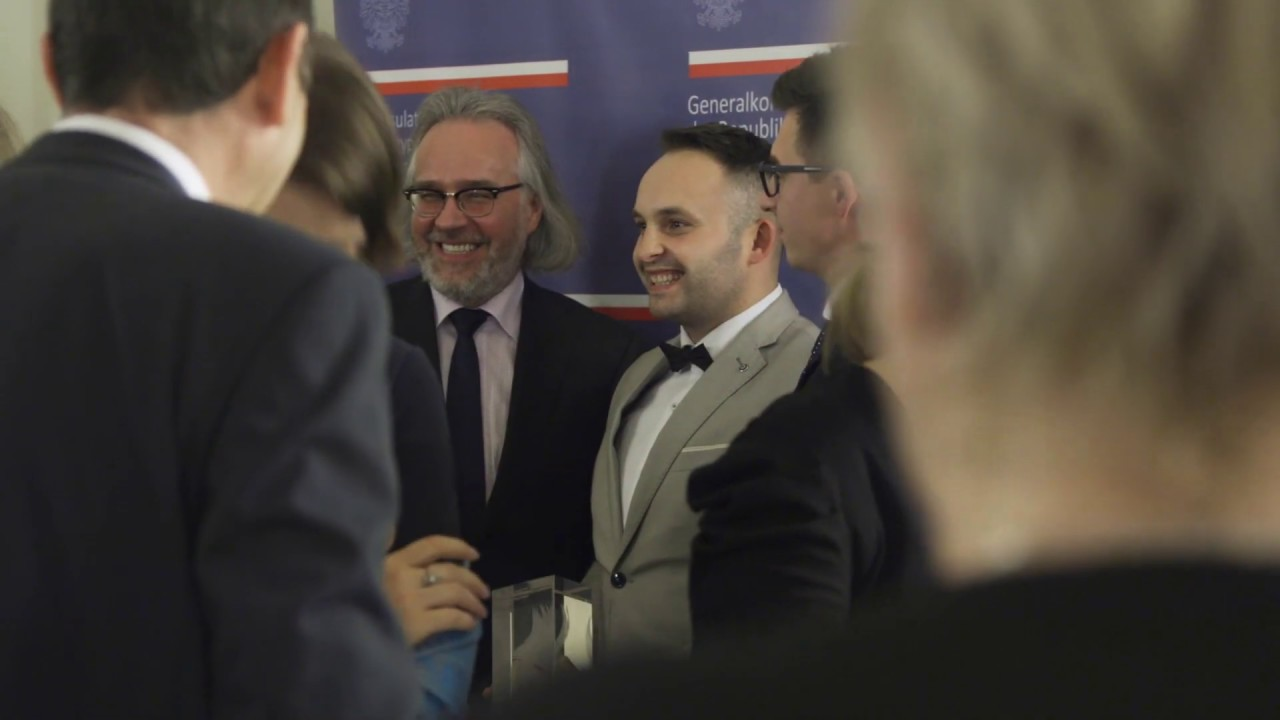 Phönix Preis München 2019 Ustr Gmbh Youtube