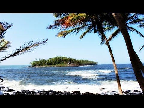 20. SOUTH AMERICA TRAVEL VLOG- SALVATION ISLANDS/LES ILES DU SALUT (French Guiana)