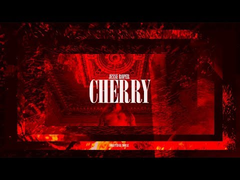 """Jesse Roper """"Cherry"""" Official Music Video"""