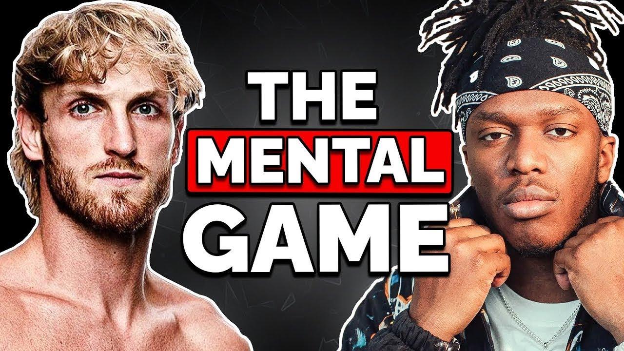 Logan Paul VS KSI: Who Won The Mental Fight - YouTube