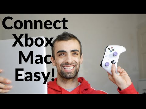Guide How To Easily Stream Your Xbox One To A Mac