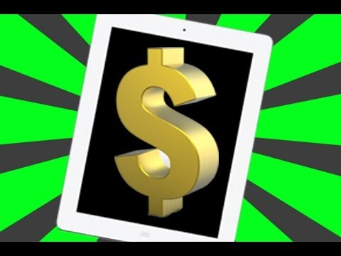 How to Make Money with Apps (iPhone, iPad, iPod, and Android) by Promoting Other Games